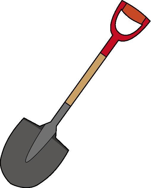 508x633 Shovel Pictures Clipart Image