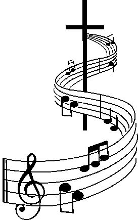Show Choir Clipart