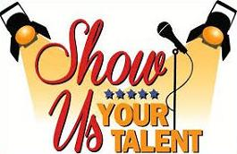 265x172 Free Talent Show Clipart