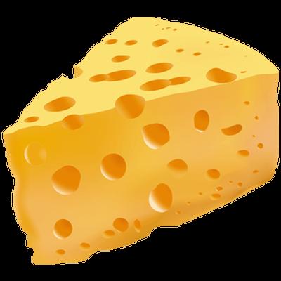 400x400 Cheese Clipart Cheddar Cheese