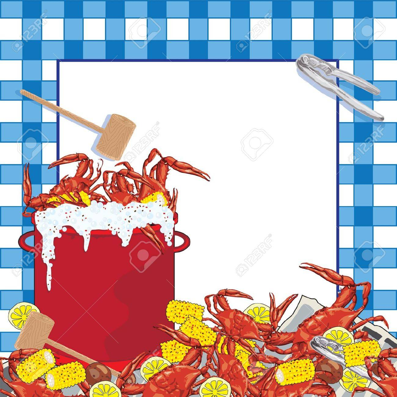 1300x1300 80 Crab Boil Stock Vector Illustration And Royalty Free Crab Boil
