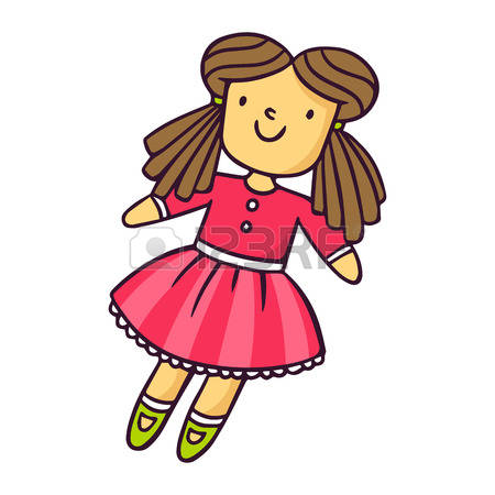 450x450 Pink Dress Clipart Shy Child