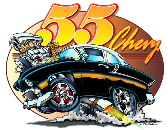 564x436 Animated Car American Old Style Car Animated Gif Hot Rod Art