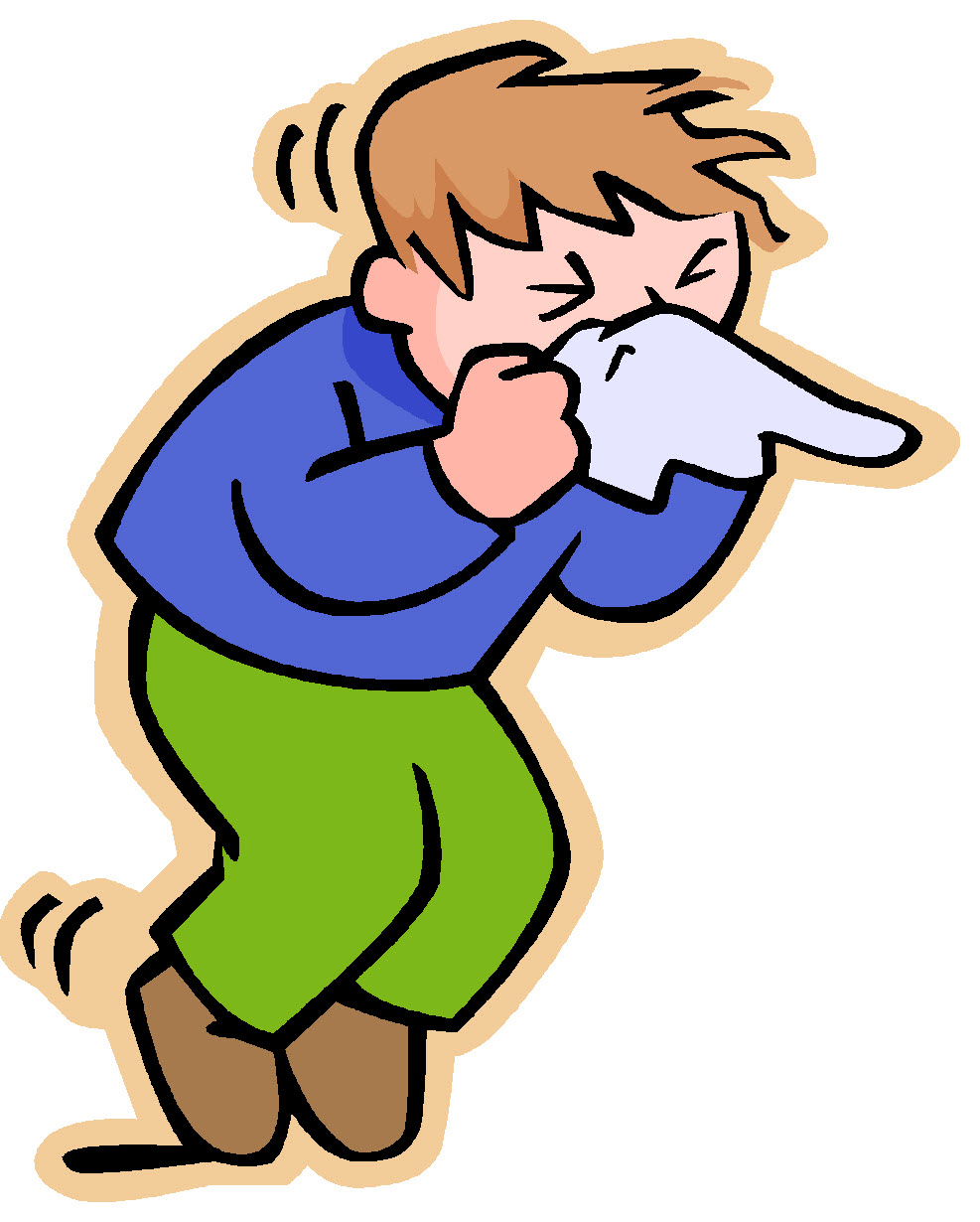 987x1230 Sick Person Clip Art