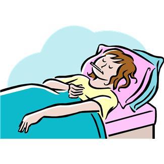 325x325 Sick Clipart Sick Mother