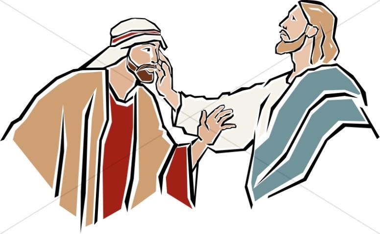 776x478 Jesus Heals The Sick Clipart Amp Jesus Heals The Sick Clip Art