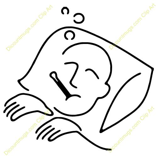 500x500 Sick Clipart Sick Person