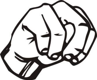 336x280 Sign Language S Fist Clip Art Vector Clip Art Free Vector Free