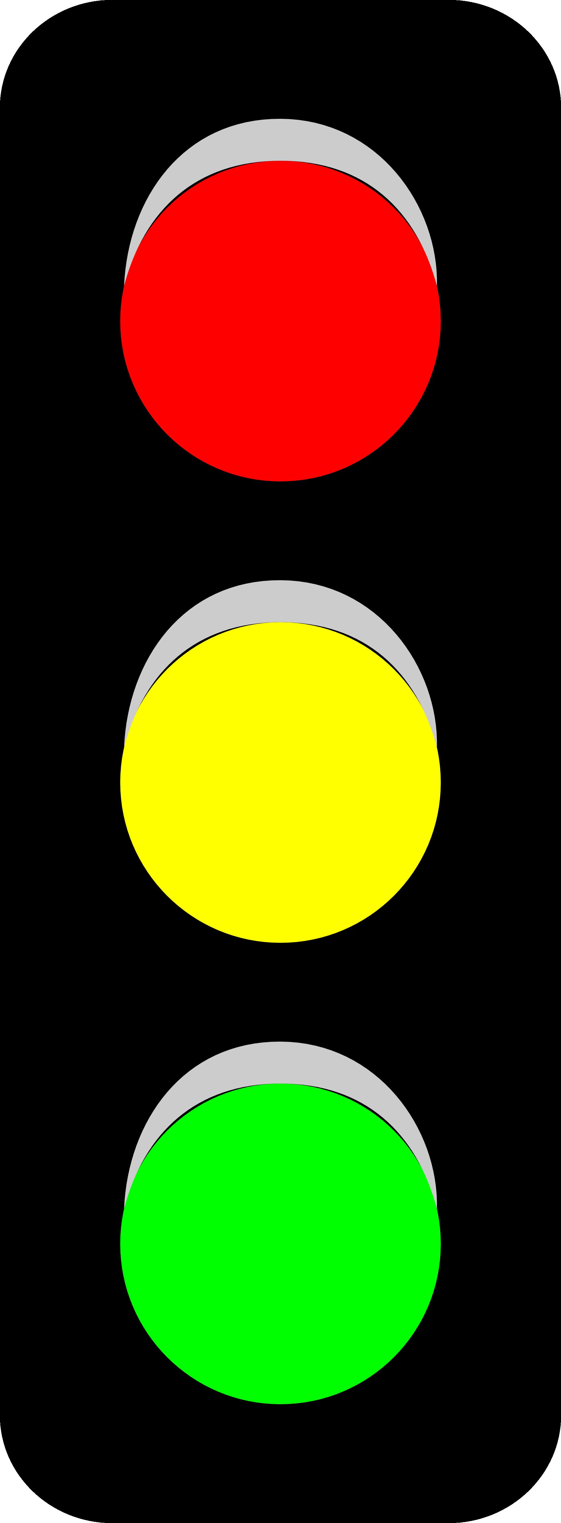 1969x5344 Traffic Light Clipart Traffic Signal