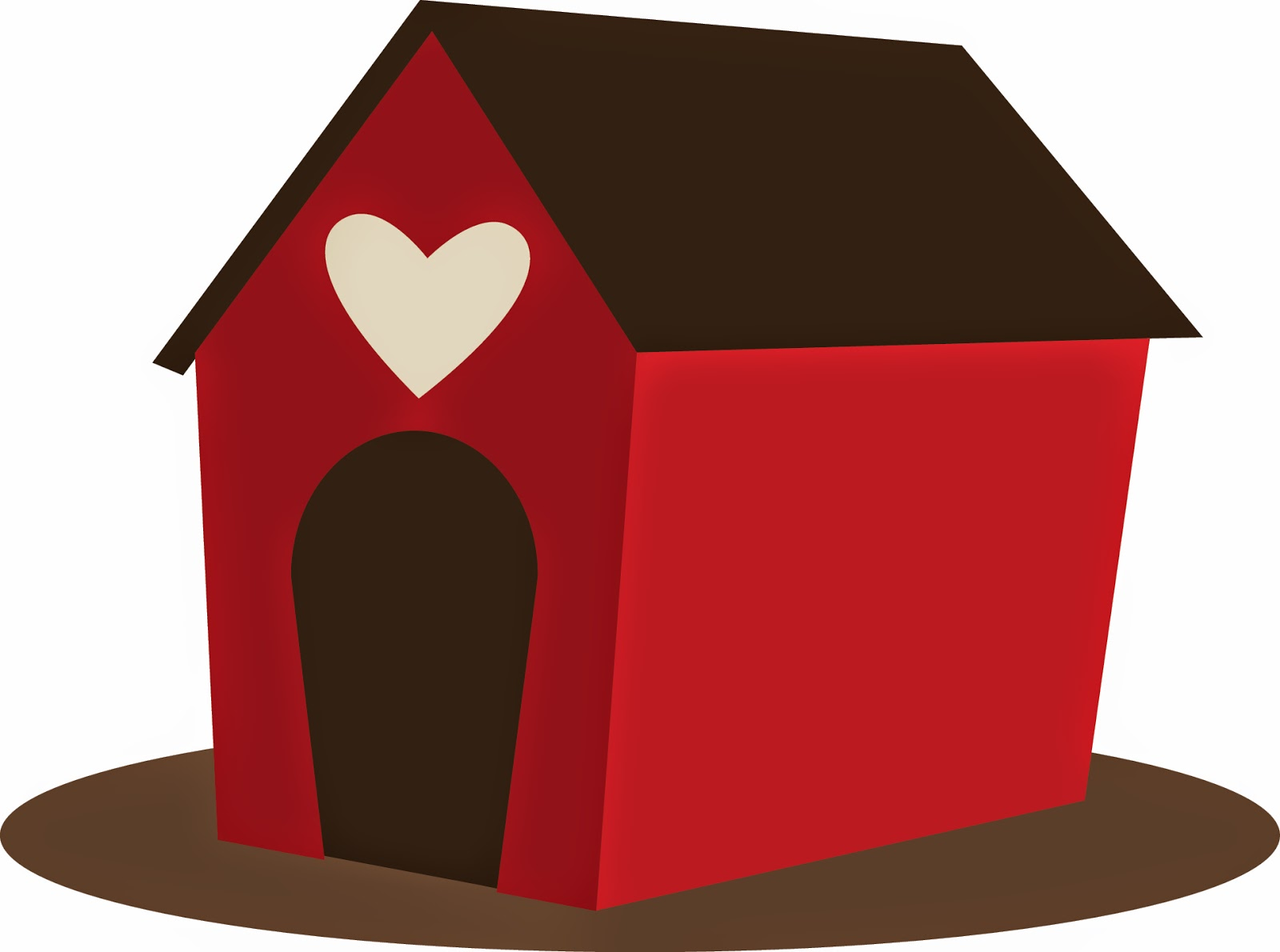 1600x1190 Dog House Clip Art