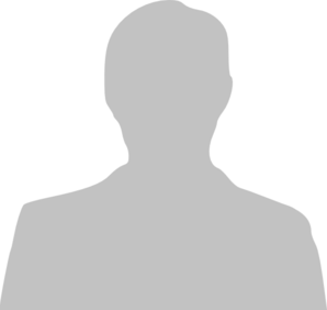 298x282 Grey Silhouette Of Man Clip Art