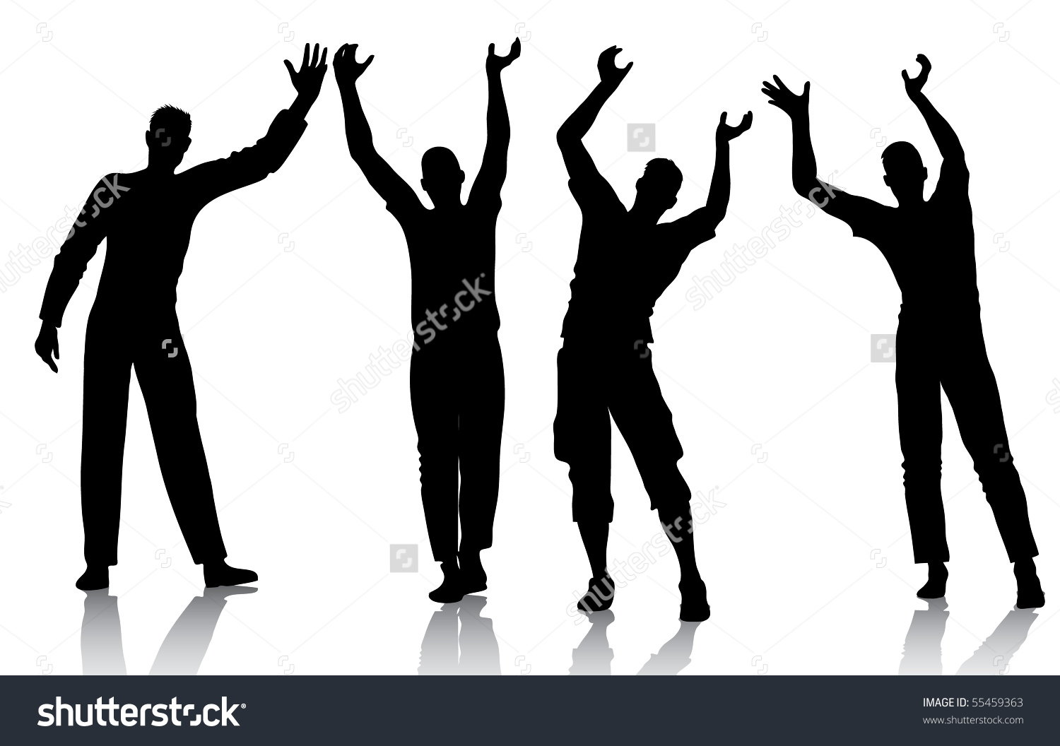 1500x1056 Free Clipart Images Silhouette Helping Someone Up
