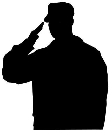 424x500 Best Soldier Silhouette Ideas Veterans Day
