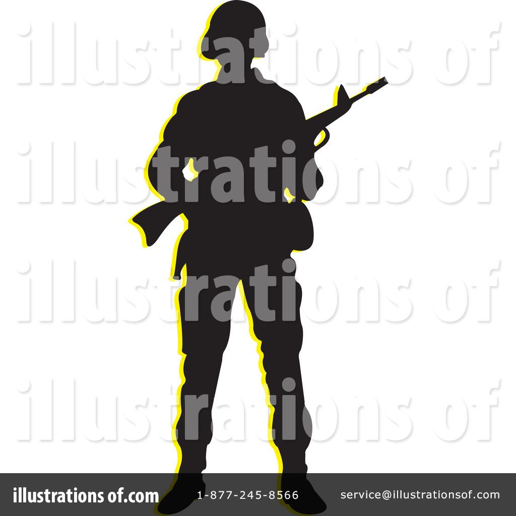 1024x1024 Soldier Clipart