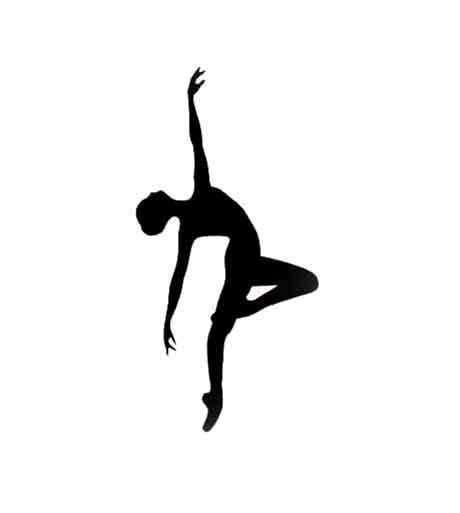 460x513 Tiny Dancer Tattoo Ideas Tattoo Ideas Dancer