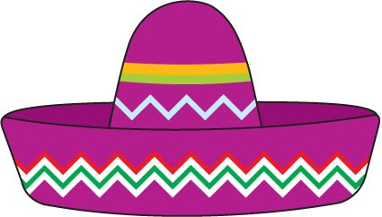425x242 Cap Clipart Silly Hat