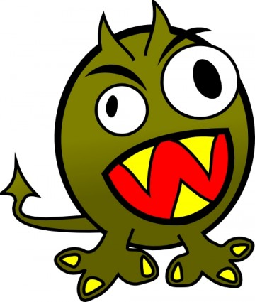 360x425 Funny Face Clip Art Free Vector For Download About