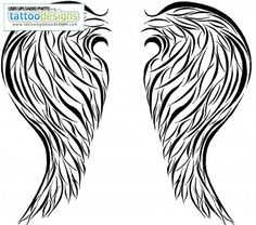 236x208 How To Draw Angel Wings Quickly In Few Easy Steps Sketch This