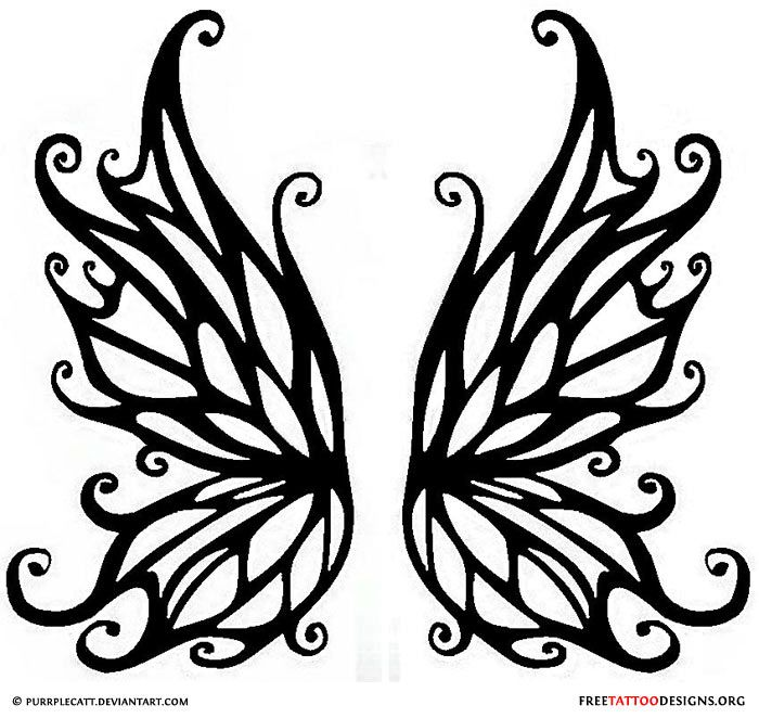 700x662 Fairy Wings Clipart