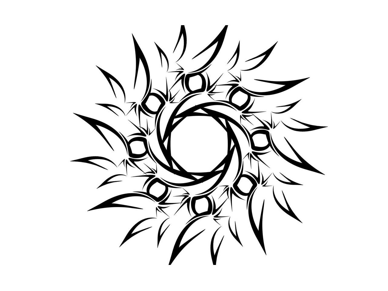 1280x960 Download Tattoo Simple Art