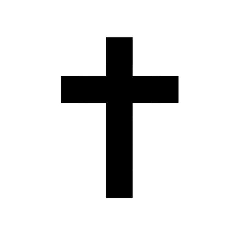 736x734 Best Black Cross Tattoos Ideas Tattoo On Back