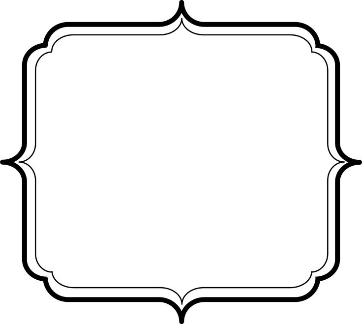 736x659 Best Free Frames Ideas Scrapbook Frames, Fonts