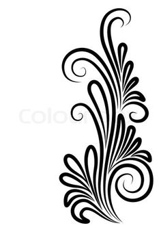 236x339 Simple Corner Border Designs For Projects Collection