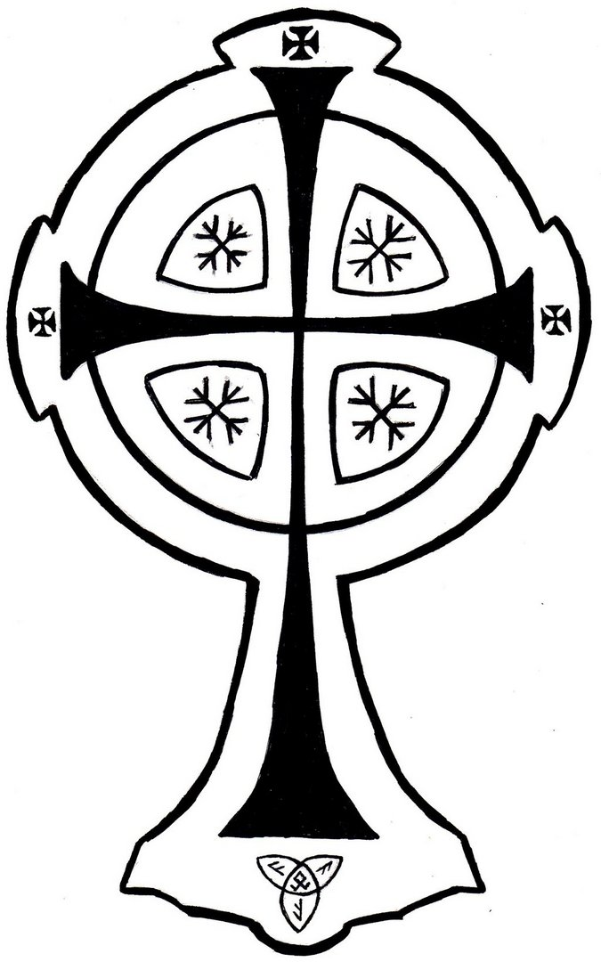 675x1080 Crosses