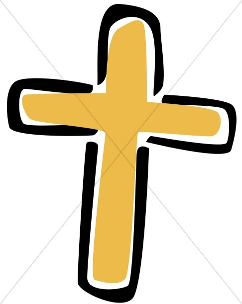 486x612 Cross Clipart, Cross Graphics, Cross Images