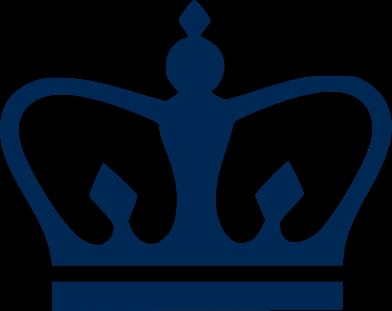 1280x1014 Filecolumbia Crown Simple.svg