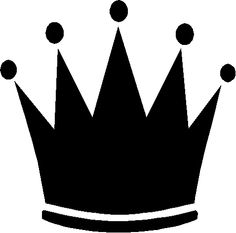 236x233 Simple Crown Clipart Png