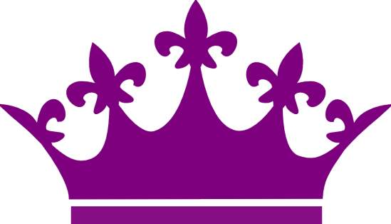 549x314 Crown Clipart Transparent Background