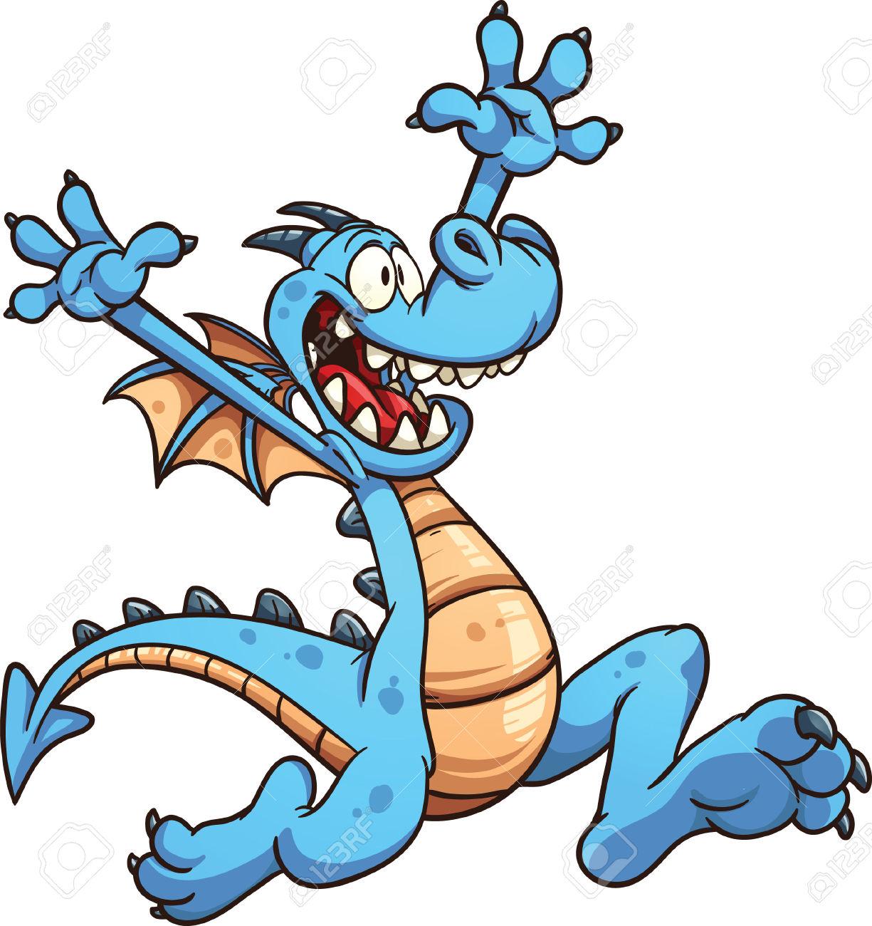 1225x1300 Little Dragon Clipart Simple