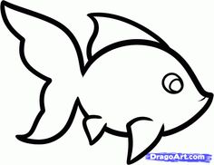 236x182 How To Draw A Fish Fun Drawing Lessons For Kids Amp Adults