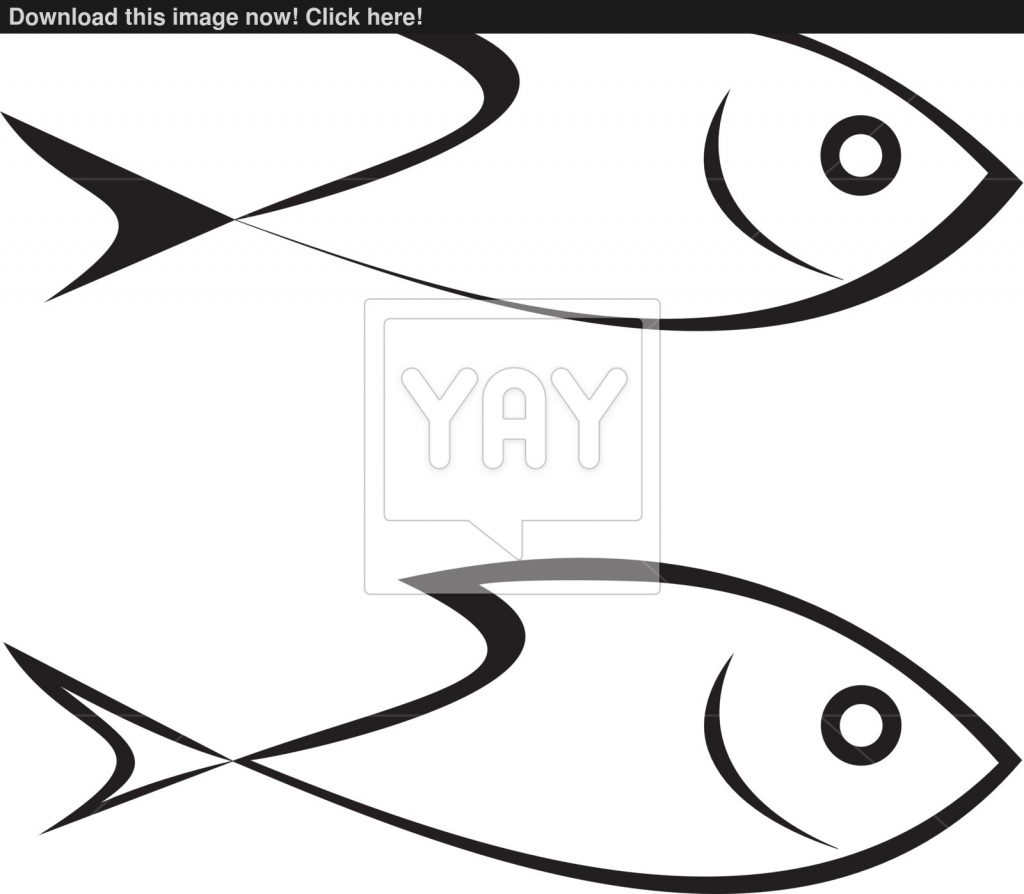 1024x894 Simple Drawing Of A Fish Simple Fish Drawing
