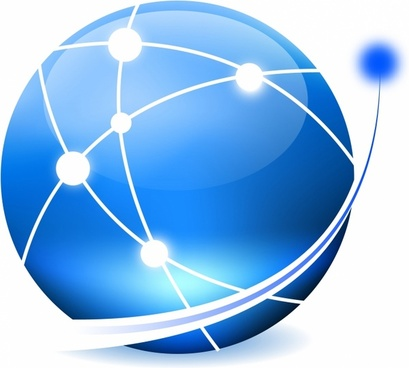 409x368 Globe Free Vector Download (739 Free Vector) For Commercial Use