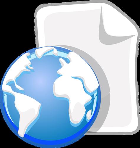474x500 Simple Globe Icon Vector Clip Art Public Domain Vectors