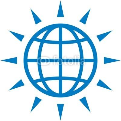 400x400 Vector Earth Globe Clipart Panda