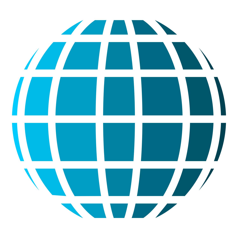 1500x1500 Web Clipart Globe Vector