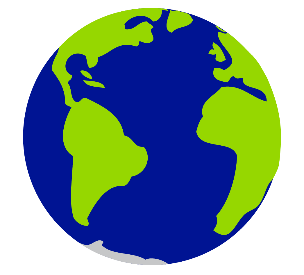 1046x946 Earth Clipart Simple