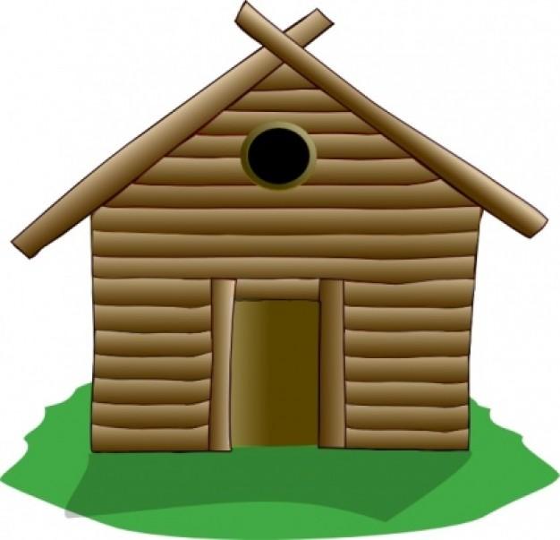 626x603 Lofty Clip Art Houses Simple House Clipart Panda Free Images