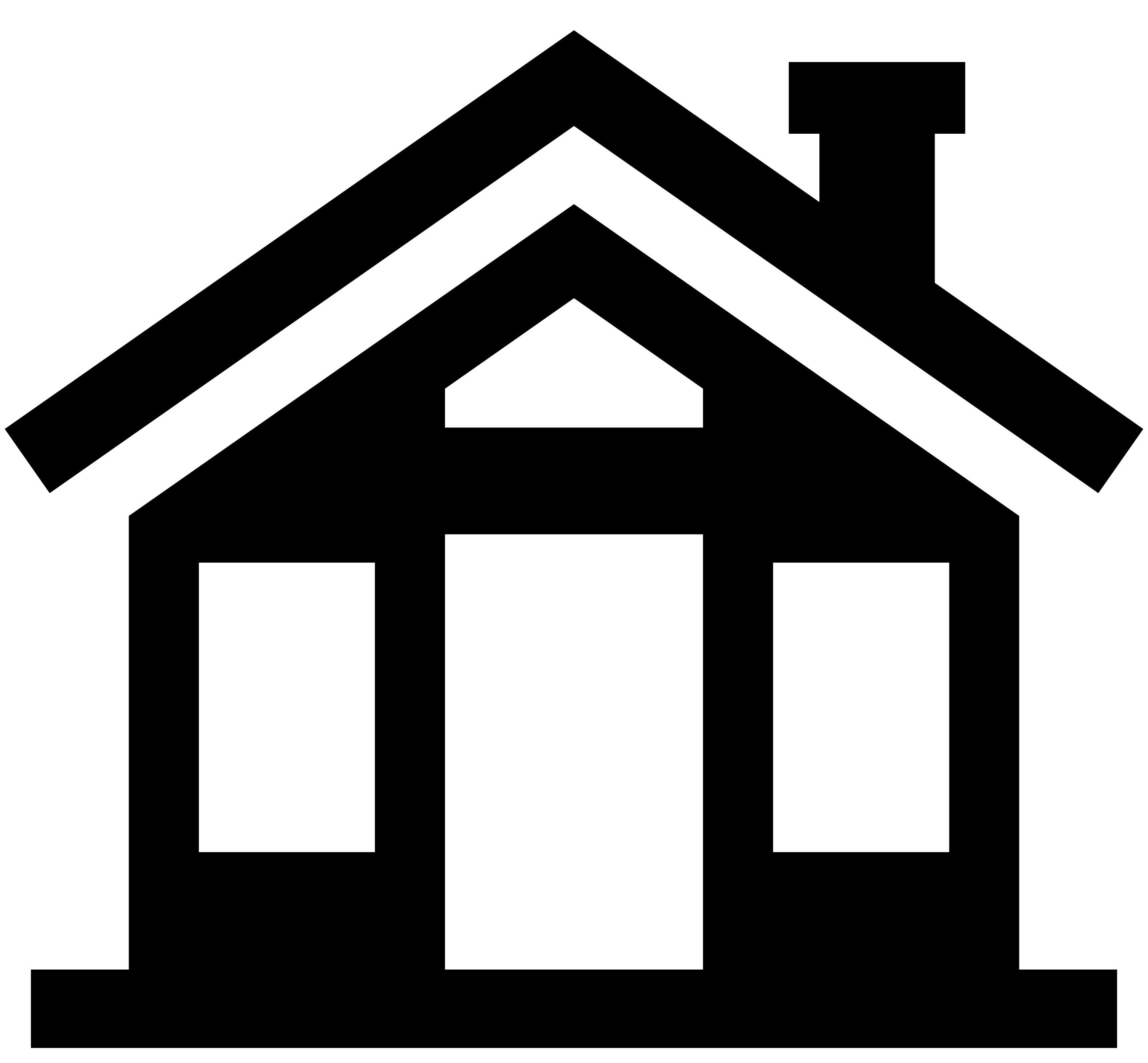 2850x2639 Places Clipart Simple House