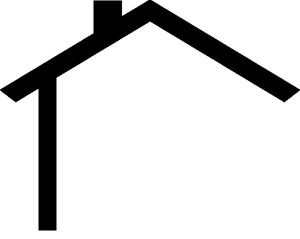 600x479 Resultado De Imagem Para House Silhouette Logo Dicanto