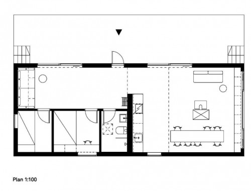 500x380 Small Simple House Plans