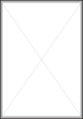 270x388 Simple Line Border Clipart Panda