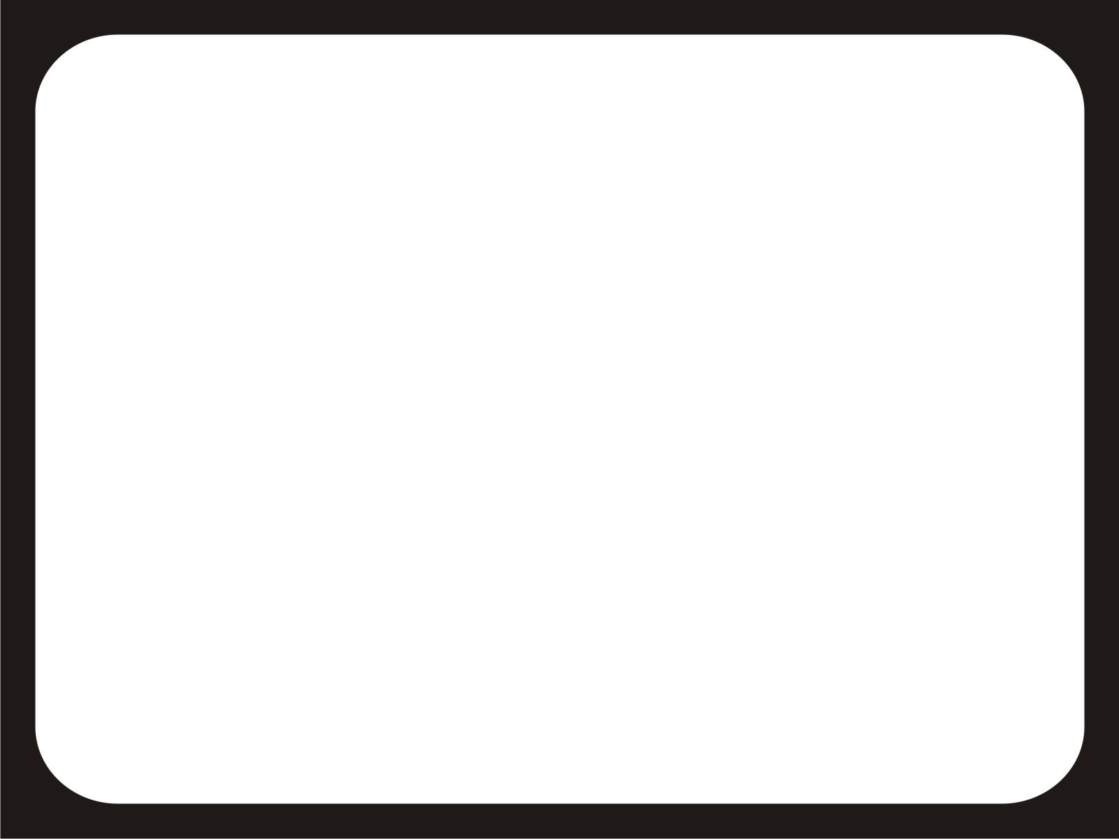 1600x1200 Funeral Clipart Single Line Border