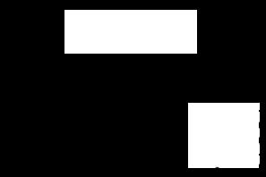 297x198 Simple Line Border Clipart