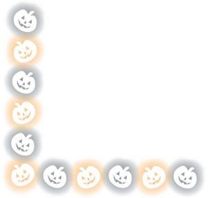 300x285 Halloween Borders Clip Art Clipart