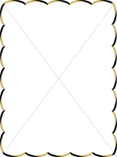 455x612 Religious Borders, Religious Border Clipart, Christian Borders
