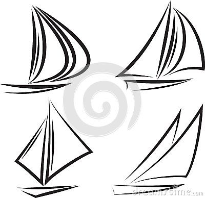 400x388 14 Best Sailboat Clip Art Design Images Pictures